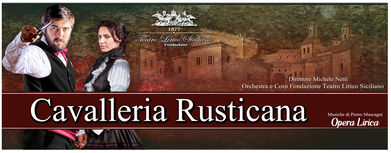 Cavalleria Rusticana Spoleto