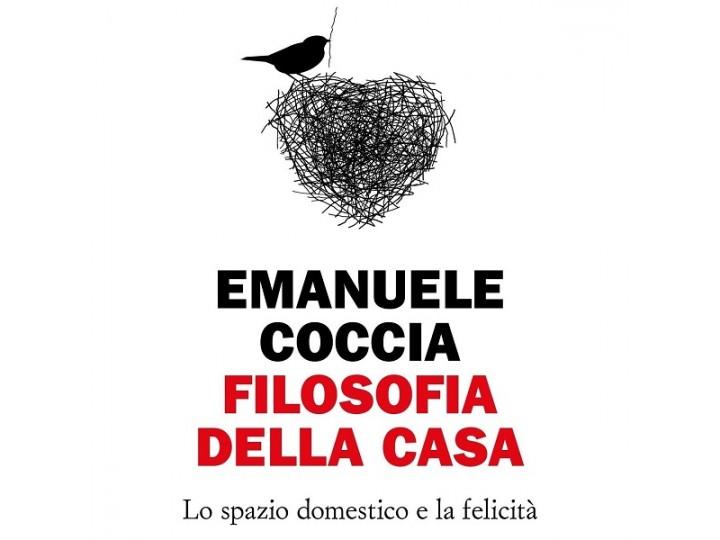Emanuele Coccia con Riccardo Falcinelli