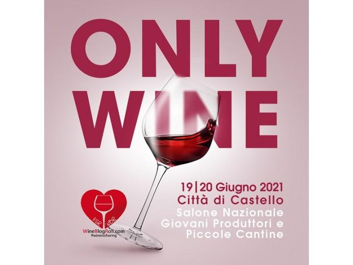 Biglietto Partner Wine Blog Roll