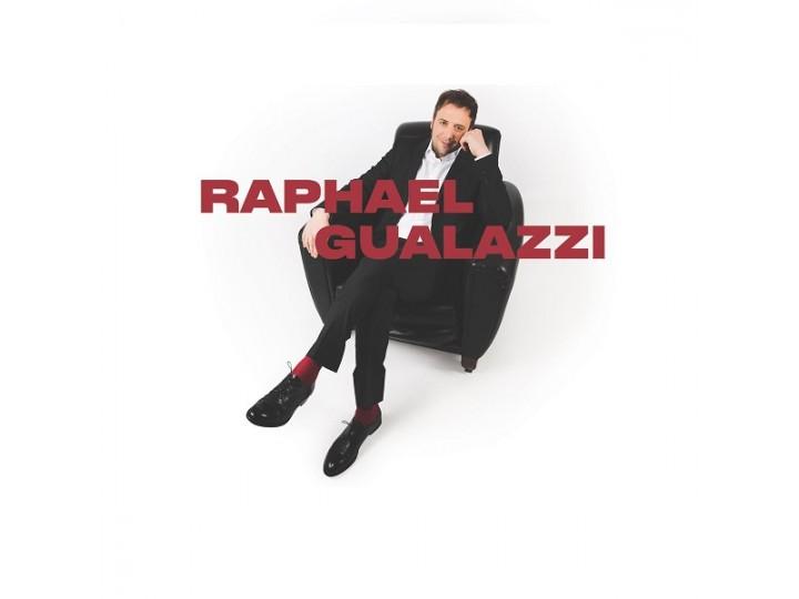 RAPHAEL GUALAZZI LIVE